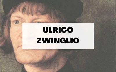 Conoce a Ulrico Zwinglio, reformador protestante suizo